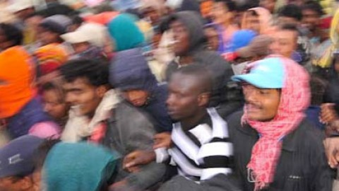 Une solution à l'enfer des files d'attente au Maroc!